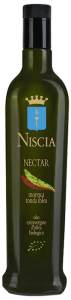 Olio Extra Vergine di Oliva Sciliano Biologico - Moresca e Tonda Iblea